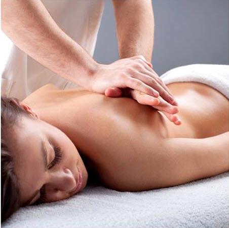 Therapeutic Massage Garfield