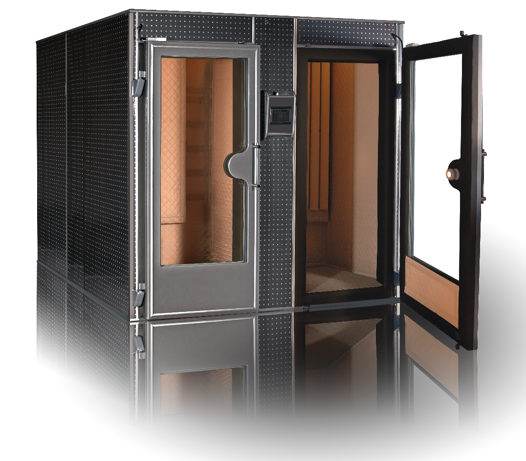 cryotherapy chambers